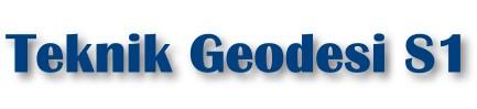 Portal Informasi Teknik Geodesi