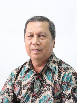 Masrinedi Umar, M.Eng